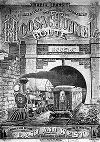 hoosac-tunnel