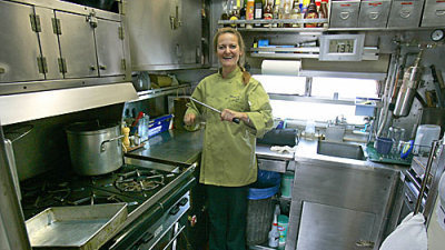 From Pv To Statehouse A Chef Comes Home Aaprco