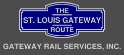 Gateway Rail Services, Inc.